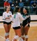 Candace Collier Women's Volleyball Recruiting Profile