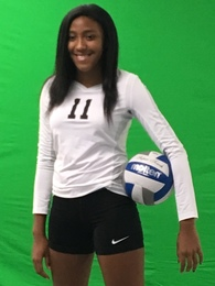 Cameryn Sweet's Women's Volleyball Recruiting Profile