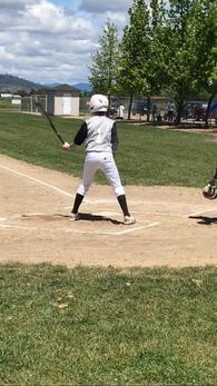 Jared Weber's Baseball Recruiting Profile