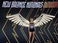 Stephanie Weiner's Women's Track Recruiting Profile