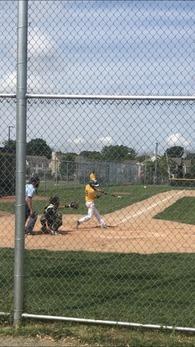 Jake Orthober's Baseball Recruiting Profile