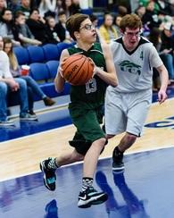 Konnor Pharris's Men's Basketball Recruiting Profile
