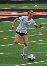 Sophia Elam's Women's Soccer Recruiting Profile