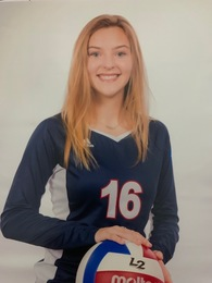 Lauren Rothe's Women's Volleyball Recruiting Profile