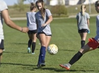 Lauren Knorr's Women's Soccer Recruiting Profile
