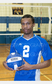 Umar Abdullah Men's Volleyball Recruiting Profile