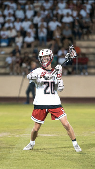 Drew Shyman's Men's Lacrosse Recruiting Profile