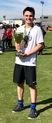 Luke Lingo Men's Soccer Recruiting Profile