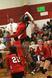 Jasmine Middelton Women's Volleyball Recruiting Profile