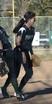 Lucille Cuellar Softball Recruiting Profile