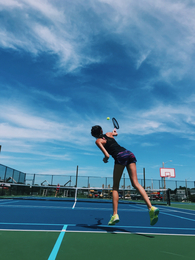 Brooke Alessi's Women's Tennis Recruiting Profile