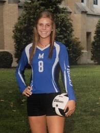 Tatum Tornatta's Women's Volleyball Recruiting Profile