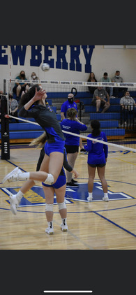 Paige Dinges's Women's Volleyball Recruiting Profile