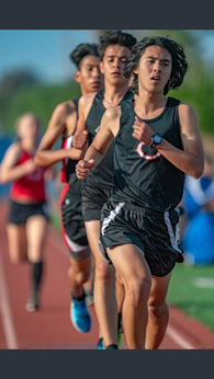 Xander Sumague's Men's Track Recruiting Profile