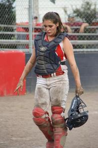 Alexis Tallant's Softball Recruiting Profile