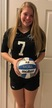 Ashtyn O'Shea Women's Volleyball Recruiting Profile