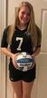 Ashtyn O'Shea Women's Volleyball Recruiting Profile