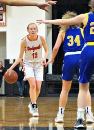Olivia Argall's Women's Basketball Recruiting Profile