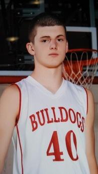 Carter Burns's Men's Basketball Recruiting Profile