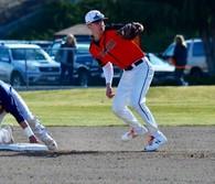 Hudson White's Baseball Recruiting Profile