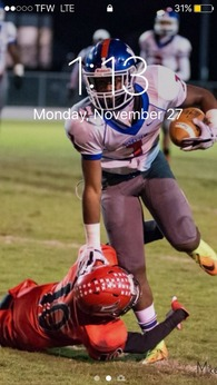 Lawrence Anderson's Football Recruiting Profile