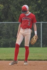 Austin Baessler's Baseball Recruiting Profile
