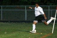 Sachem Wilson's Men's Soccer Recruiting Profile