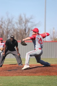 Keelan Hodge's Baseball Recruiting Profile