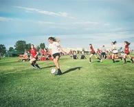 Mia Swain's Women's Soccer Recruiting Profile