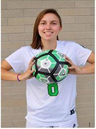 Jamicen Boyd's Women's Soccer Recruiting Profile