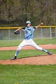 Braden Scott's Baseball Recruiting Profile