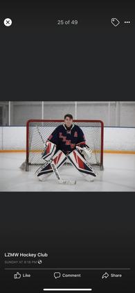 Nathan Seminaro's Men's Ice Hockey Recruiting Profile