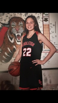 Shelby Turner's Women's Basketball Recruiting Profile
