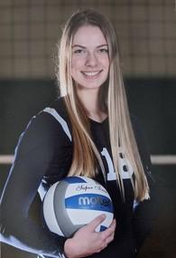 Sonia Markucki's Women's Volleyball Recruiting Profile