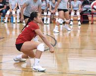 Lauren Zabala's Women's Volleyball Recruiting Profile