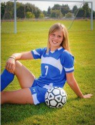 Jessica Cassens's Women's Soccer Recruiting Profile