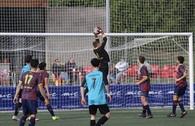 Kai Cavan's Men's Soccer Recruiting Profile
