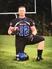 Connor Casto Football Recruiting Profile