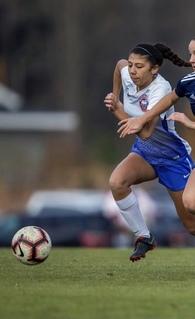 Jordan John's Women's Soccer Recruiting Profile