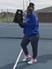 Cherish Antoine Women's Tennis Recruiting Profile