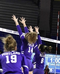 Savanah Pippin's Women's Volleyball Recruiting Profile