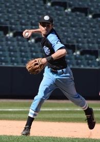 Braden Courter's Baseball Recruiting Profile