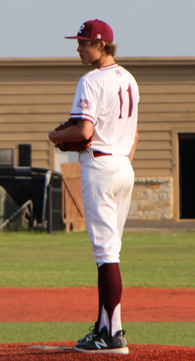 Connor Bartlett's Baseball Recruiting Profile