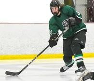 tyler glick hockey