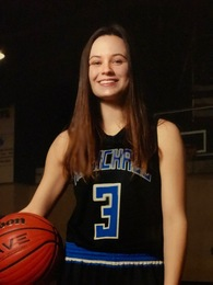 Sadie Nester's Women's Basketball Recruiting Profile