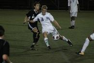 Jesse McHattie's Men's Soccer Recruiting Profile
