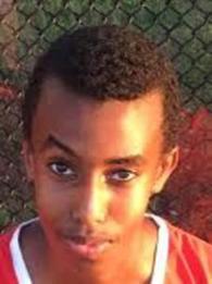 Abdisa Kabeto's Men's Soccer Recruiting Profile