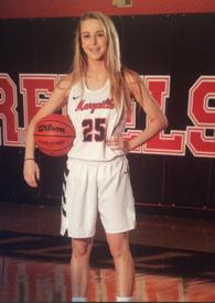 Grayson Patterson's Women's Basketball Recruiting Profile
