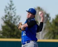 Sawyer Shepherd's Baseball Recruiting Profile