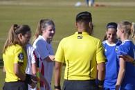Caroline Southworth's Women's Soccer Recruiting Profile
